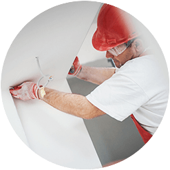Tulsa Drywall | Commercial Interior Finishes