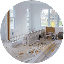 Tulsa Drywall | Residential Remodeling